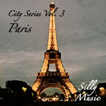 VARIOUS - City Series Vol 3 Paris (Front Cover)
