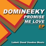 DOMINEEKY - Promise Me Love EP (Front Cover)