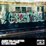 MCALLISTER, Andy - Destroy All Lines (Front Cover)