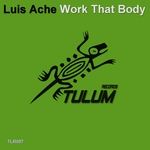 ACHE, Luis - Work That Body (Front Cover)