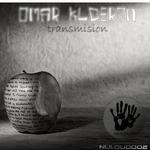 KLDERON, Omar - Transmision (Front Cover)