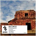 NEO MIND - Checkpoint (Front Cover)
