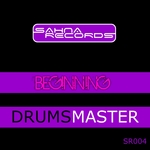 DRUMSMASTER - Beginning (Front Cover)