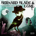 BLADE, Bernard/LE GRAND MECHANT LOUP - Premonitions EP (Front Cover)