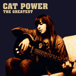POWER, Cat - The Greatest (Front Cover)
