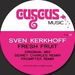 KERKHOFF, Sven - Fresh Fruit (Front Cover)
