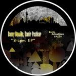 DEWILLS, Danny/DAMIR PUSHKAR - Shapes EP (Front Cover)