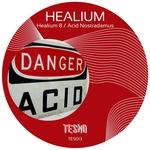 HEALIUM - Healium 8 (Front Cover)