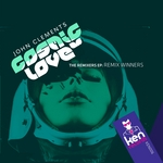 CLEMENTS, John - Cosmic Love The Remixes (Front Cover)