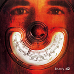 BURDY - 42 (Front Cover)