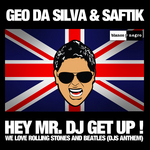 Hey Mr DJ Get Up