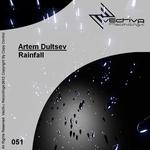 DULSTEV, Artem - Rainfall (Front Cover)