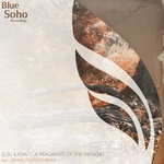 SOU KANAI - A Fragment Of The Memory (Front Cover)