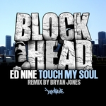 NINE, Ed - Touch My Soul (Front Cover)