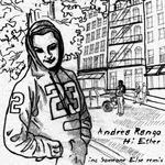 RANGO, Andrea - Hi Ether (Front Cover)