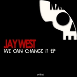 WEST ,Jay - We Can Change It EP (Front Cover)