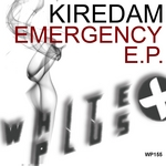 KIREDAM - Emergency (Front Cover)