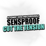 SENSPROOF - Cut The Tension (Front Cover)