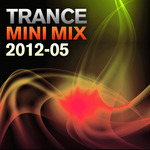 VARIOUS - Trance Mini Mix 2012 05 (Front Cover)
