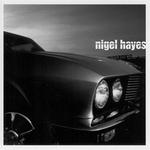 HAYES, Nigel - Back Together (Front Cover)