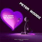 WOODZ, Peter - It's Gonna Be Alright (Front Cover)