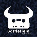 BULL, Dan - Battlefield (Front Cover)