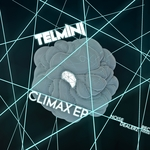 TELMINI - Climax EP (Front Cover)