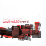 VARIOUS - Sunshine Club 3 Meierei (Front Cover)
