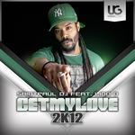 SAINTPAUL DJ feat LION D - Get My Love 2k12 (Front Cover)