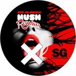 ALMUNIA, Leo - Hush Remixes (Front Cover)