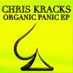 KRACKS, Chris - Organic Panic EP (Front Cover)