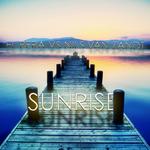 EL PERA vs NILS VAN ZANDT - Sunrise (Front Cover)