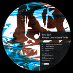 SOUL 223 - Almost Like It Used To Be (Front Cover)