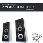 VARIOUS - Guareber Recordings 2 Years Together (Front Cover)