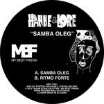 Samba oleg
