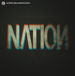 NATION - Reaper (Front Cover)