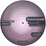 PHYSICAL ILLUSION - Odessa (Front Cover)