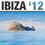 VARIOUS - Ibiza '12 (Front Cover)
