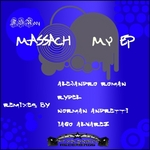 MASSACH - My Ep (Front Cover)