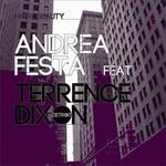 DIXONN, Terrence/ANDREA FESTA - Inner Beauty (Front Cover)