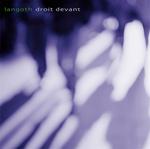 LANGOTH - Droit Devant (Front Cover)