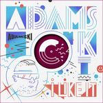 ADAMSKI - I Like It EP (Front Cover)