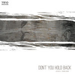 SEMMELMANN, Juergen A - Dont You Hold Back (Front Cover)