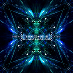 FANATIC EMOTIONS - Neverending Story (Front Cover)