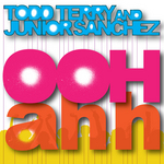 TERRY, Todd/JUNIOR SANCHEZ - Ooh Aah (Front Cover)