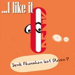 FINONMHAN, Denik feat STEVAN P - I Like It (Front Cover)