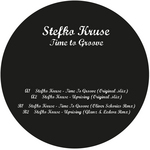 KRUSE, Stefko - Time To Groove (Front Cover)