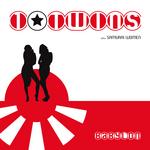 ICHIBAN BOSHI TWINS AKA SAMURAI WOMEN - Babylon (Front Cover)