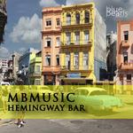 MBMUSIC - Hemingway Bar (Front Cover)