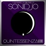 LUCA CANNELLA/EMILIO AIELLO - Sonidjo (Front Cover)